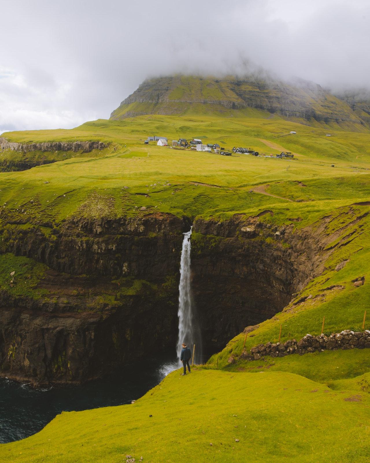 Oplev naturen på din rejse